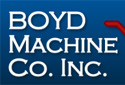 Boyd Machine Co.