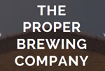 0 The Proper Brewing Company