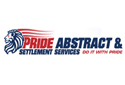 Pride Abstract & Settlement